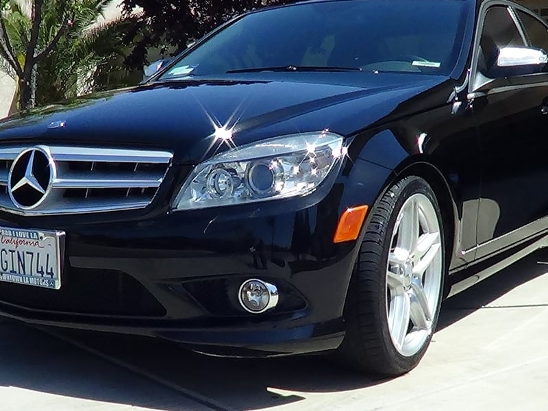 Central Valley Mobile Auto Detailing Exterior Auto Detailing Services