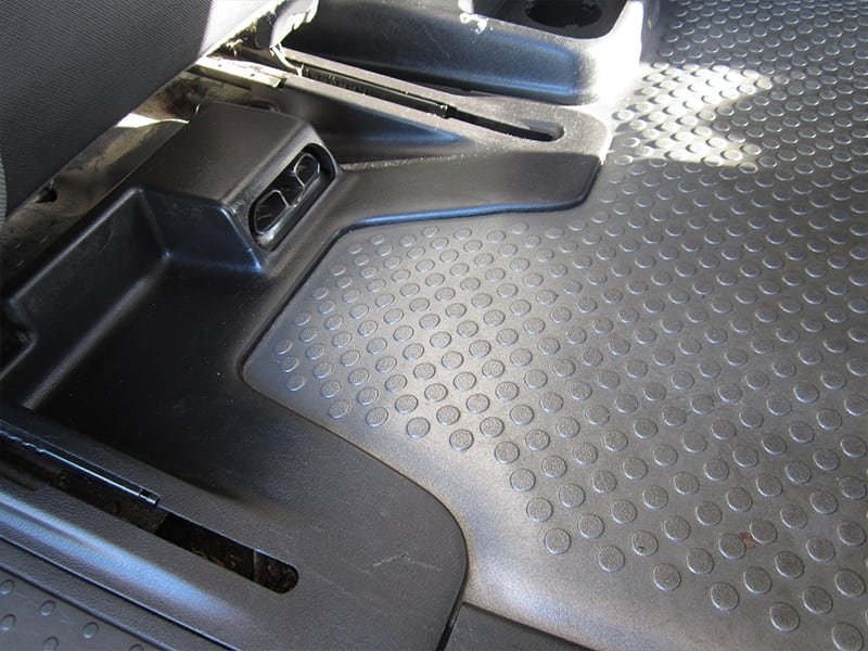Central Valley Mobile Auto Detailing Interior Auto Detailing Services